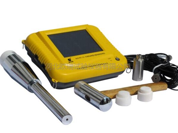 反射波法桩基完整性检测分析仪