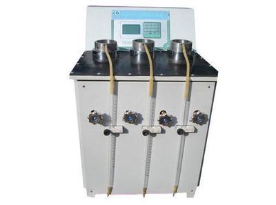 水泥土渗透系数试验装置