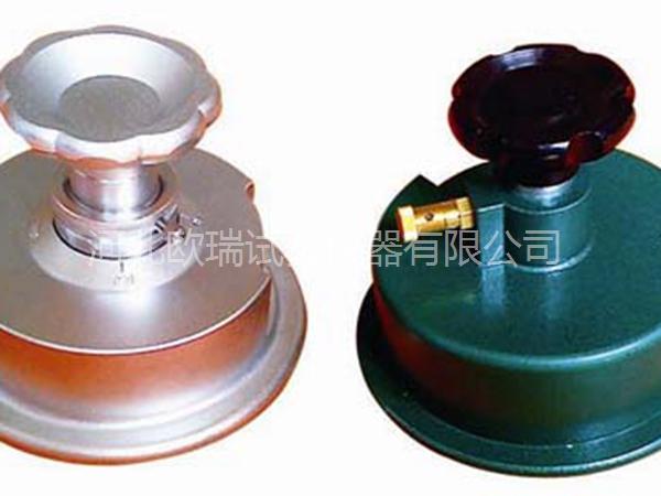 土工布气动圆盘取样器