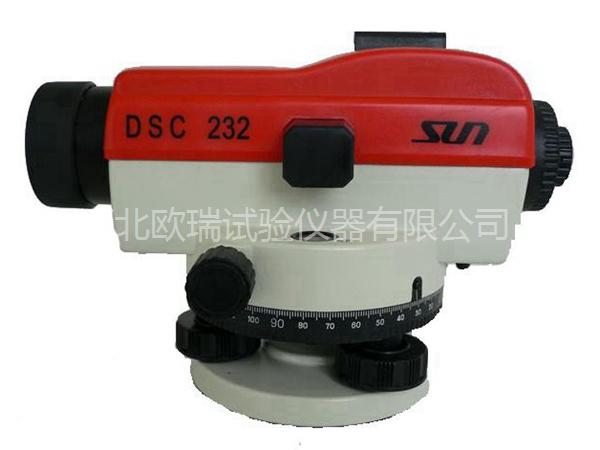 自动安平水准仪DSC200系列