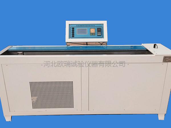 电脑恒温沥青延度仪