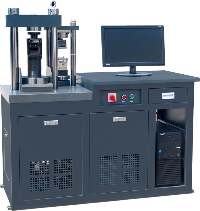 DYE-300S型电脑全自动水泥抗折抗压beplay官网全站机