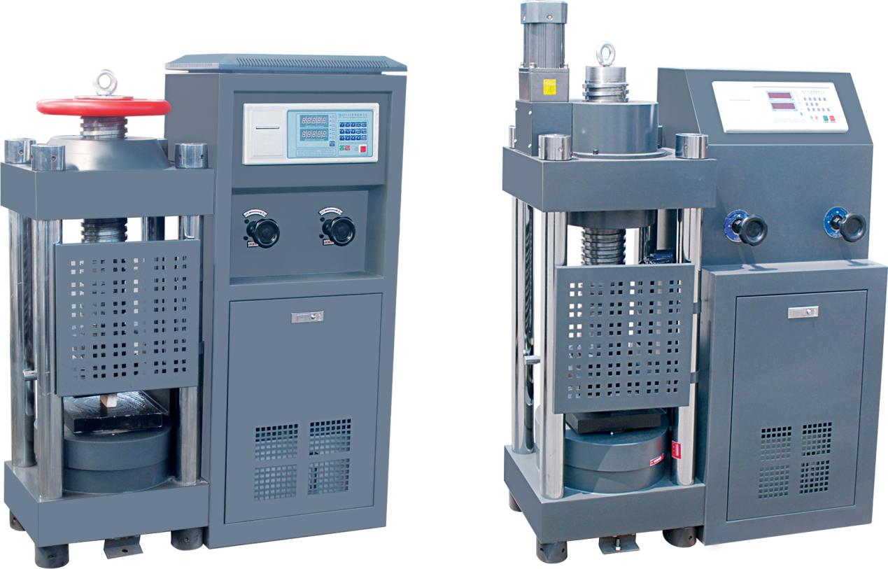 DYE-2000型电液式压力beplay官网全站机