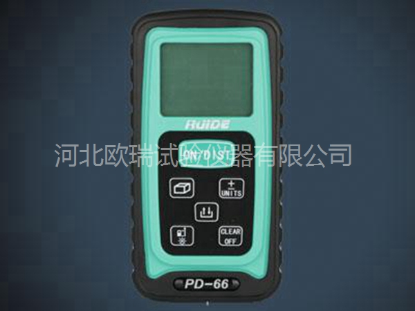 PD-64-66-68手持测距仪