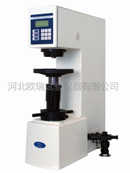 HBC-3000数显布氏硬度计
