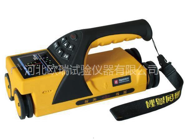 HC-GY61 一体式钢筋检测仪