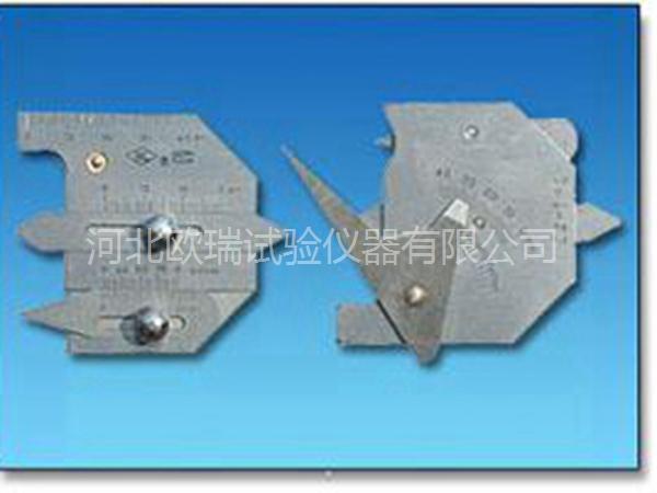 HJC60型焊接检验尺