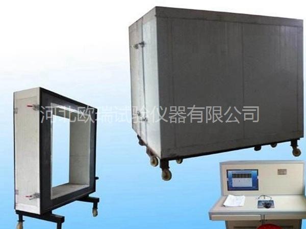 WQB-NH外墙外保温系统耐候性能检测装置